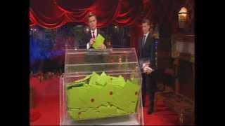 Christmas Millionaire Raffle Draw 2013