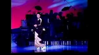 石川さゆり 大阪つばめ 1999 作詞 吉岡 治 作曲 丘 千秋.