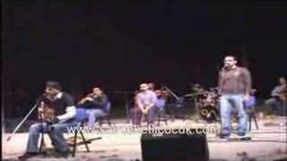 Kazım Koyuncu Ktü Konseri/Didou Nana ve Ağlatan Konuşması