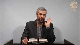 Riyazus Salihin Hadis Dersleri | Galip Kıran Hoca | 13 Nisan 2018