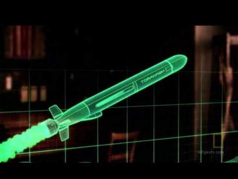 Documentary of the Cruise Missle Tomahawk
