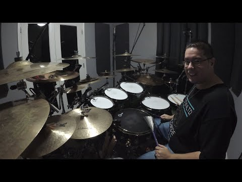 Jimencio / Aaron Holler - 8/4/17 - Jamas Tracking Session