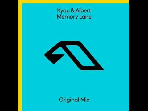 Kyau & Albert  Memory Lane Original Mix