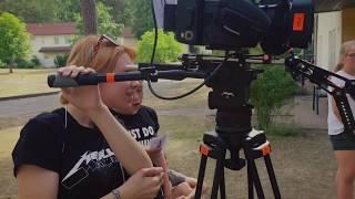 Making of JugendFilmCamp Arendsee Starter 01 2018