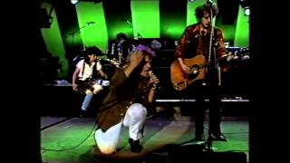 The Alarm - The Stand , Live from Rockpalats 1984 , 720p