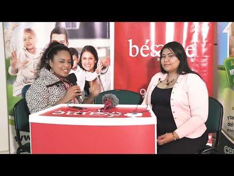 Transmisión la Voz de Colombia Bésame desde COOFINEP