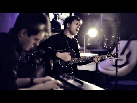 Escreve aí - Luan Santana - Biollo / Cover