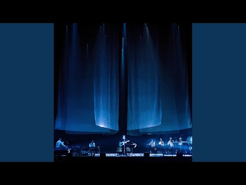 How To Disappear Completely (Live)
