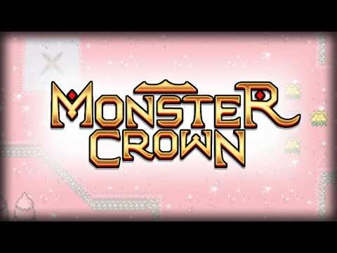 Monster Crown Trailer