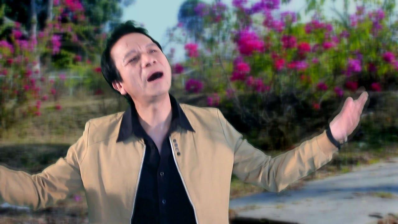 H. Vanlalhlana - Kan Pathian hmangaihna thukzia (Official Music Video)