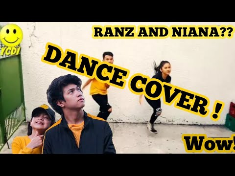 Ranz and Niana - You can do it (Dance- Emelyn and Eddieson)