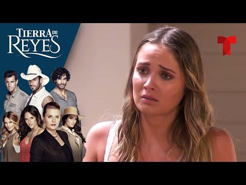 Tierra De Reyes Cap 237 Tulo 46 Telemundo Novelas Youtube