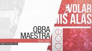 Video Obra Maestra | JULISSA (Video Letra) download MP3, 3GP, MP4, WEBM, AVI, FLV Desember 2017