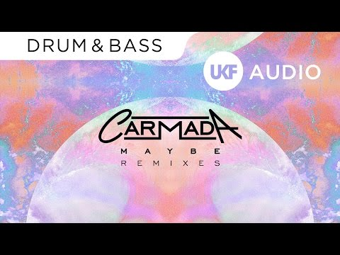 Carmada - Maybe (Fred V & Grafix Remix)