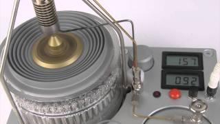 Download Video Maier Jet - Working Model Steam Turbine Engine Butane Fueled MP3 3GP MP4