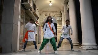 Suno Gaur Se Duniya Walo Dance Video|| Full Video Song 2020 Republic Day Speacial, |Anmol Gupta|