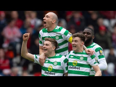 Aberdeen 0-3 Celtic | William Hill Scottish Cup 2018-19 – Semi-Final