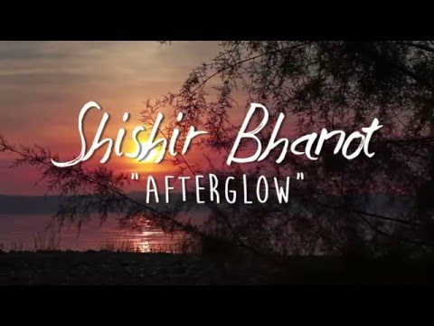 Afterglow (Hindi) - Shishir Bhanot   Original - INXS ft Sona Mohapatra