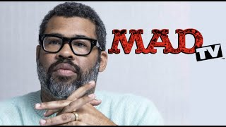 Why Jordan Peele Left 'MadTV' On Bad Terms - CH News
