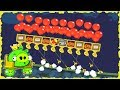 Bad Piggies HD Silly Inventions Walk The Talk #73