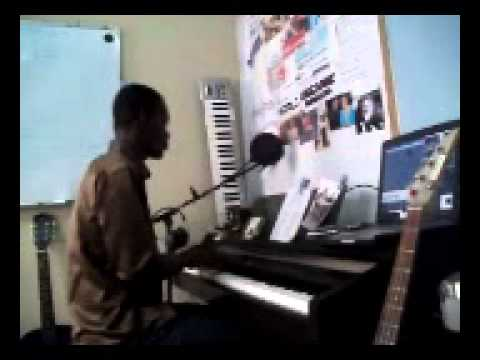 PILLARS MUSIQ - Don't Cry (rehearsal) by Kirk Franklin