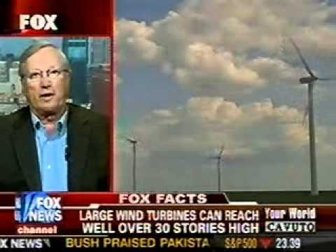 "Juhl Wind, Inc. ""Your World with Neil Cavuto"" FOX Business News July 28, 2008"