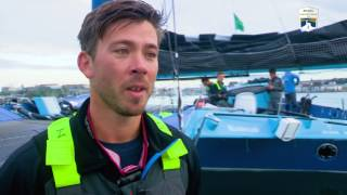 Rolex Fastnet Race 2017 - Team Concise 10 takes line honours