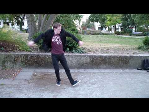 Jamie Berry - Lost In The Rhythm (LJ Dance | Electro Swing)