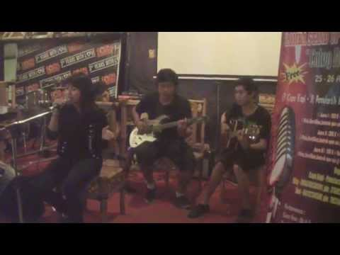 (Cover) Trilogi Cinta - DeJaVu Band Live at CopaKo