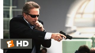 Video The Sentinel (2/3) Movie CLIP - Shots Fired (2006) HD download MP3, 3GP, MP4, WEBM, AVI, FLV September 2017