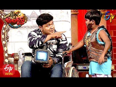 Download Bullet Bhaskar, Awesome Appi Performance | Extra Jabardasth | 3rd January 2020    | ETV  Telugu