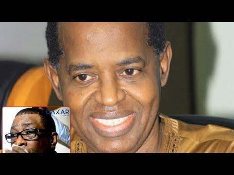 Rappel à Dieu de Sidy Lamine:  Le témoignage poignant de Youssou Ndour