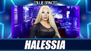Blue Space Oficial - Halessia e Ballet - 13.04.19