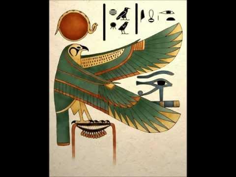 Gerald Jay Markoe-Immortality(Meditation of Ancient Egypt)
