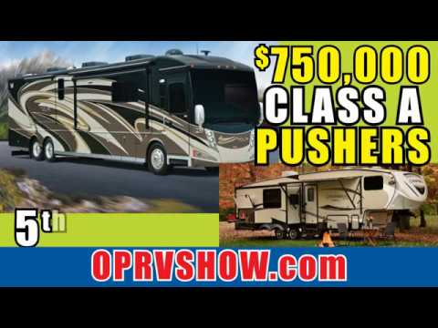 2017 Overland Park RV & Outdoor Show