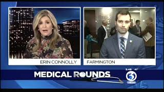 Medical Rounds with Dr. Jared Bieniek