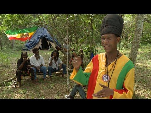 Omang? - Rastafaria Celebration  Kula Village - KwaZulu Natal