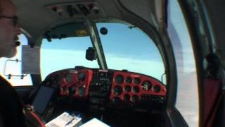 Simple IFR and Night Flight - Part 1: Benign IMC