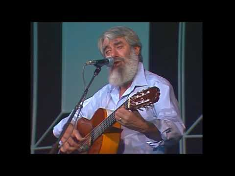 McAlpine's Fusiliers - The Dubliners & Ronnie Drew (Festival Folk - 1985)