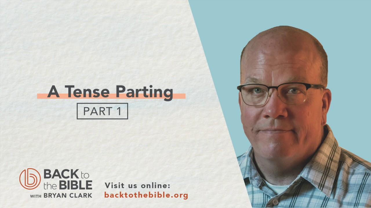 GENESIS PT. 3: UNWAVERING FAITH - A Tense Parting Pt. 1- 15 of 25