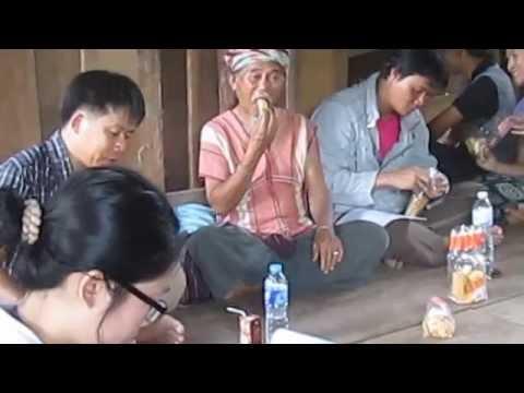 Thailand study tour - CSRD Hue