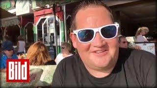 Sabbotage - Der Ballermann-Sänger im Interview