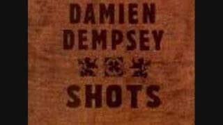 Watch Damien Dempsey Patience video
