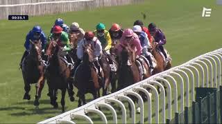 Vidéo de la course PMU PRIX INDEAUVILLE
