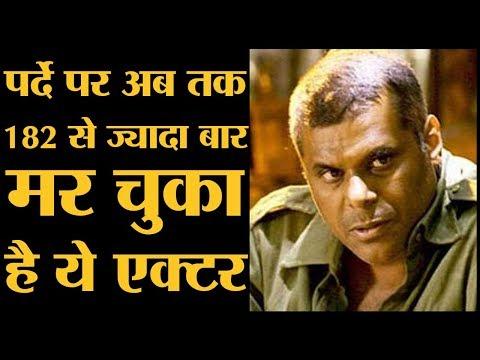 Ashish Vidyarthi, वो एक्टर जिसने Sunny Deol का जीजा बनकर उन्हें धोखा दे दिया था | The Lallantop