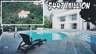 7 Most Expensive House Sold In 2019