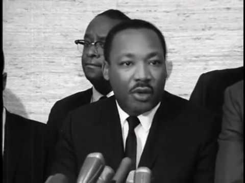 Two Societies   1965–1968 (America