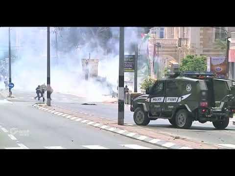 مجلس حقوق الإنسان يقرر إرسال لجنة تحقيق إلى غزة .. وإسرائيل تصف القرار بـ -السخيف-.  - 23:21-2018 / 5 / 18