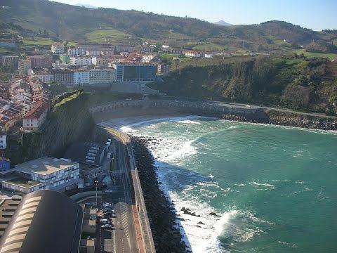 Places to see in ( Getaria - Spain )