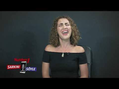 NR1 Şarkını Söyle Yarışması 1.si Rabia Tunçbilek